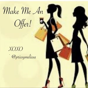 ⭐️⭐️SEND ME YOUR OFFERS⭐️⭐️
